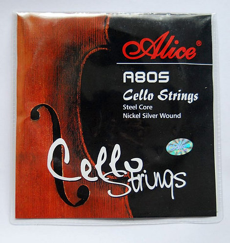 Cello Strings A805