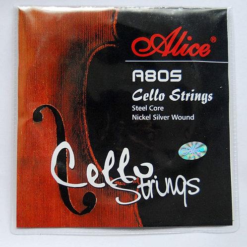 Cello Strings A805