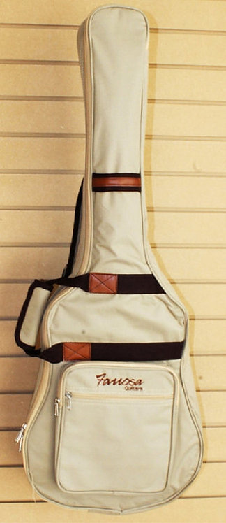 Guitar Soft Case Half Size