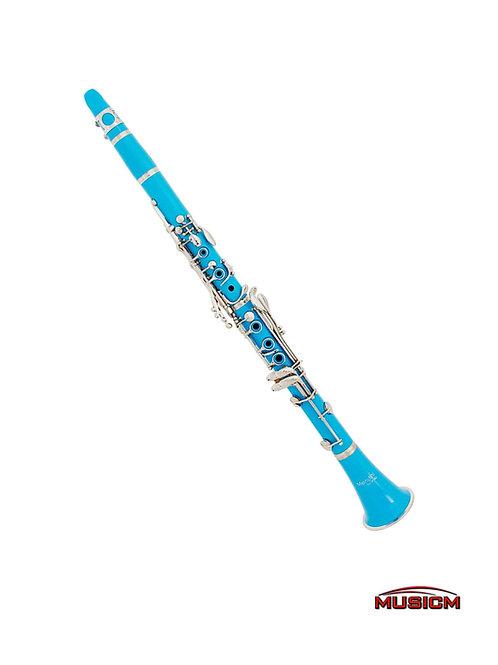 Clarinet Light Blue