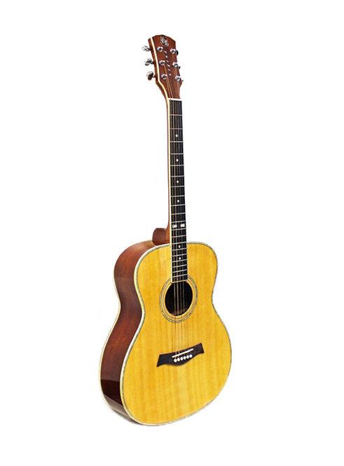 BR Legend Acoustic Guitar