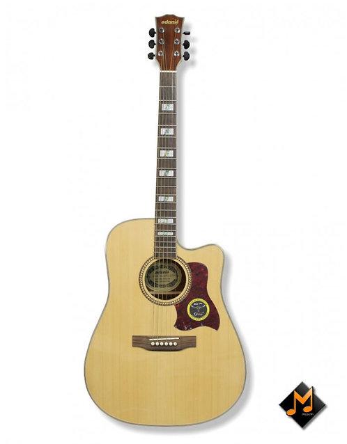Acoustic Guitar MGW-4113C