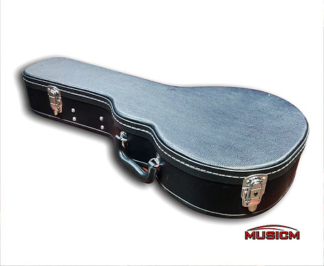 F-Shape Mandolin Hard Case