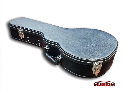 F-Shape Mandolin Hard Case