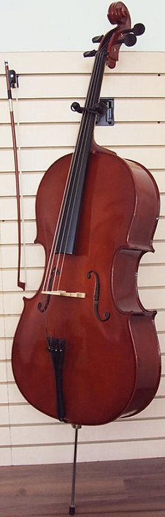 Used Full Size Cello