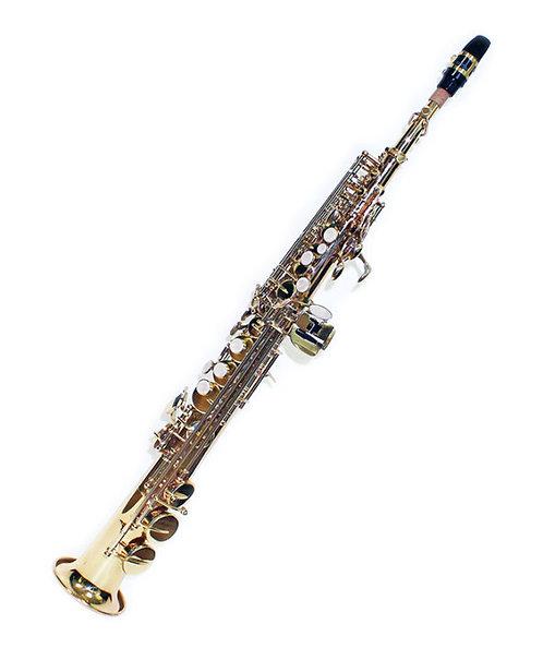 MS1001 Soprano Saxophone