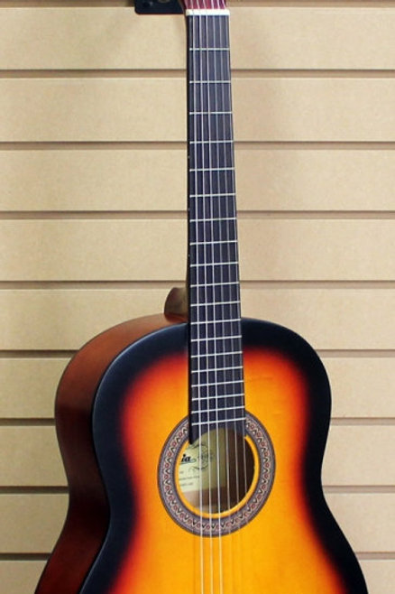 Aria Classical Guitar KM3601-SB