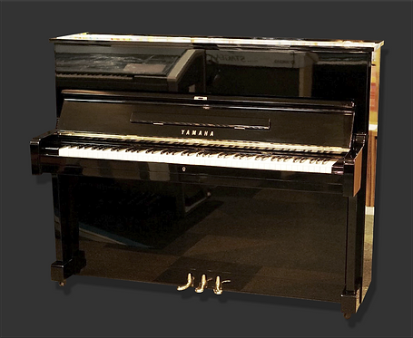 Yamaha U2C Upright Piano