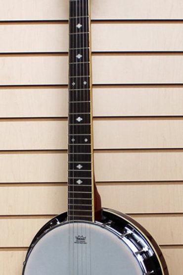 Banjo MM-02