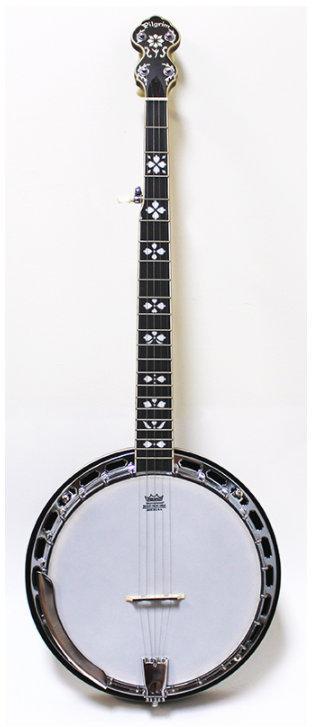 Pilgrim Banjo