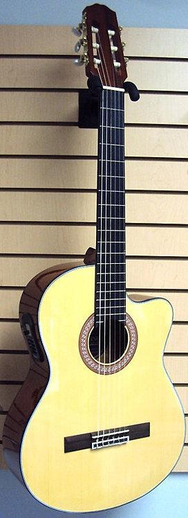 Classical Electric Guitar CS-1E Built- in Pick up