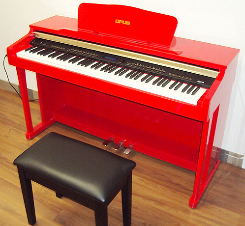 Digital Piano IDK600-RED BRAND NEW
