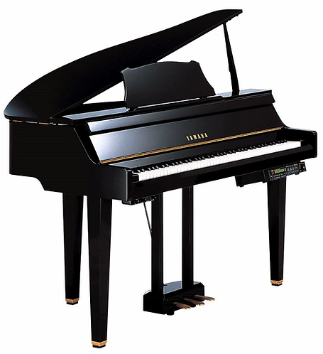 Yamaha Hybrid Digital Grand Piano DGP2XG