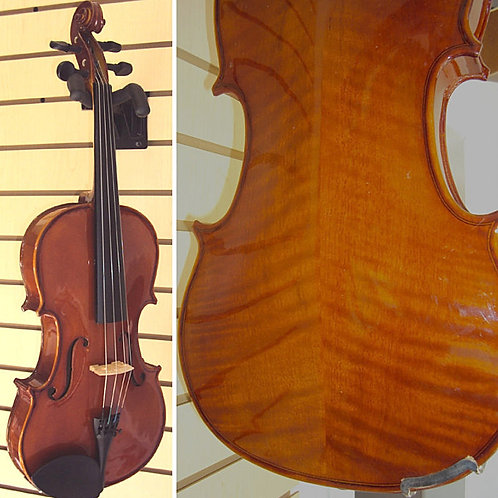 "14"" Viola Handcraft"