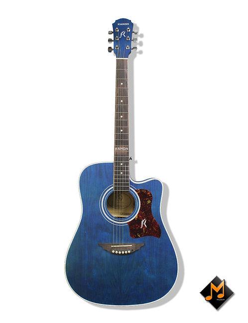 Acoustic Guitar GK-41BL