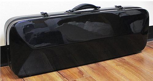 Fibre Glass Violin Case Black