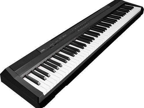Yamaha Digital Piano P-105 Black