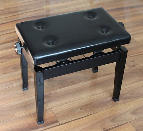 Adjustable Piano Bench Brand New Made In Japan Brand New