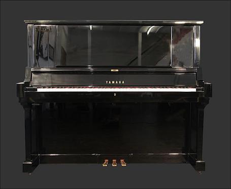 Yamaha Upright Piano YUA