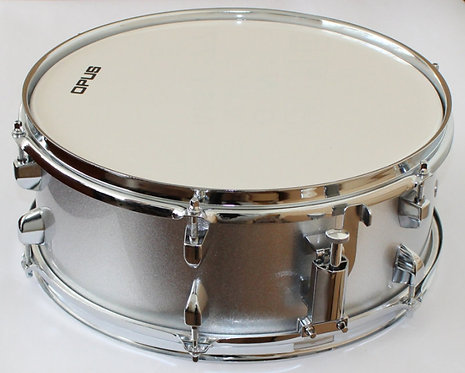 Snare Drum - 5.5x14 Nickel Plated