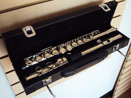 Flute Refurbished