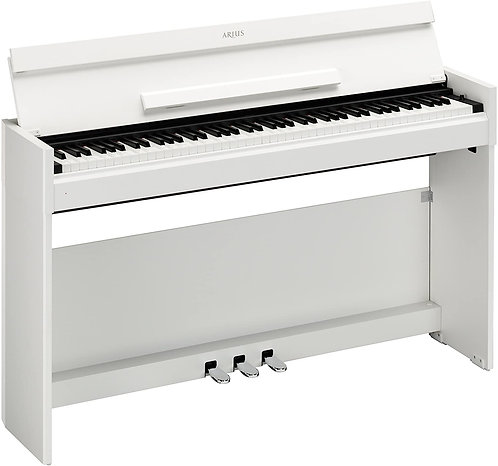 Yamaha Digital Piano YDP-S51 White