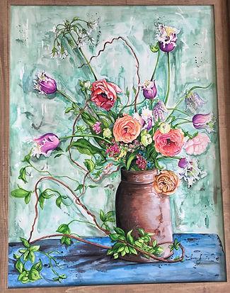 Laura Schmeling Fine Arts