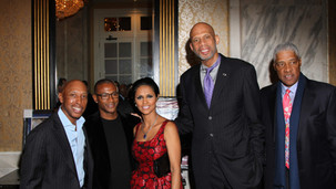 DORYS ERVING DEFY YOUTH FOUNDATION INAUGURAL CELEBRATION