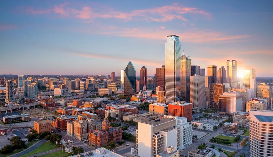 1.2.5 Dallas Ft Worth TX