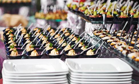 FOOD FLEET CATERING
