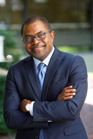 Dr. Irvin Scott