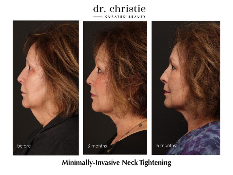 Dr. Christie - Curated Beauty