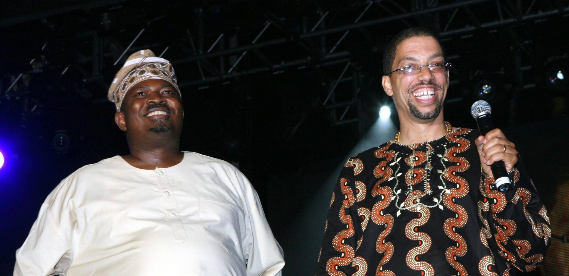 LAGOS NIGERIA MUSIC FESTIVAL