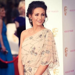 MICHELLE KEEGAN / BAFTAS