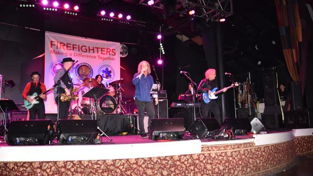 FIREFIGHTERS APPRECIATION EVENT