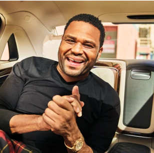 THE HOLLYWOOD REPORTER - Anthony Anderson Celebrity Golf Classic Set for Palm Springs