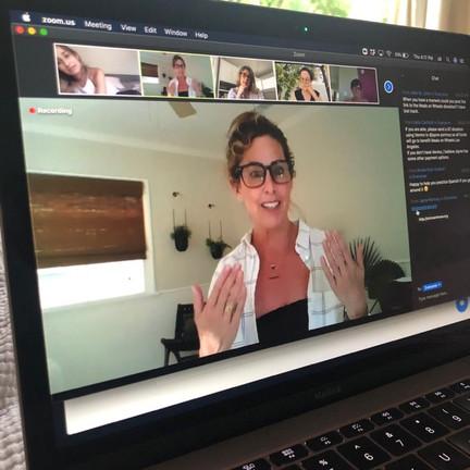 Pen2Paper Project Virtual Workshop