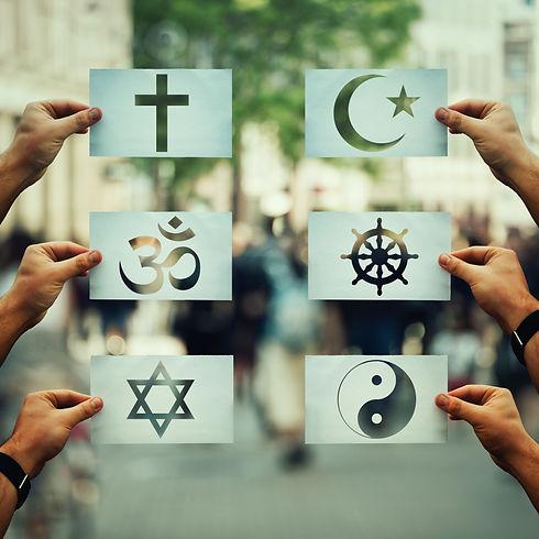 Harvard Leadership Institute for Faith & Education Different Faiths