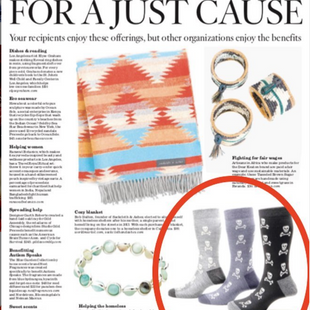 CARROLL & CO / LOS ANGELES TIMES GIFT GUIDE