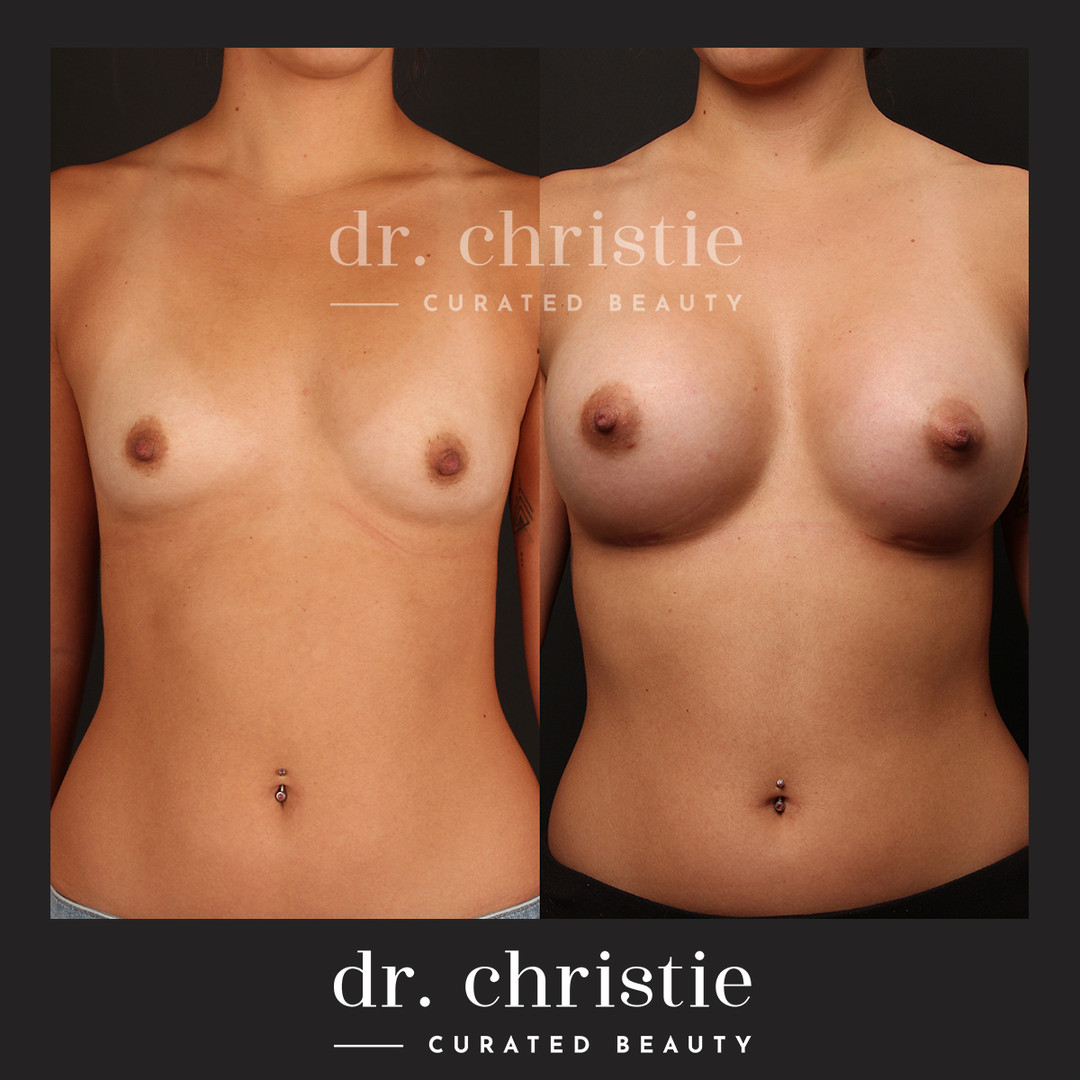 Dr. Christie P - Curated Beauty