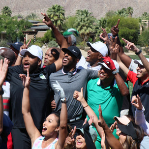 ANTHONY ANDERSON CELEBRITY GOLF CLASSIC