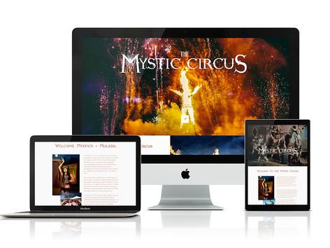 mystic circus