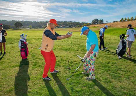 Phil Oates Golf Classic