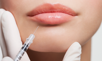 CURATED BEAUTY INJECTIONS