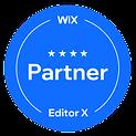Wix Icon Partner