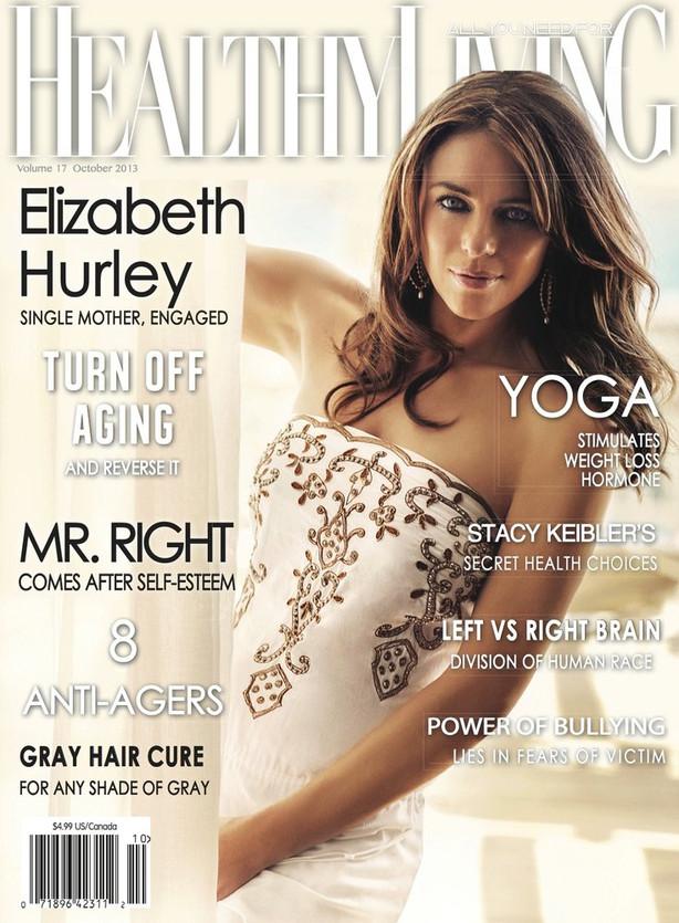 Healthy Living Magazine