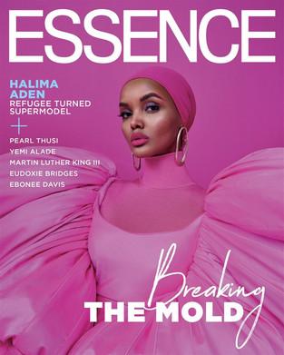 Essence Magazine February 2020