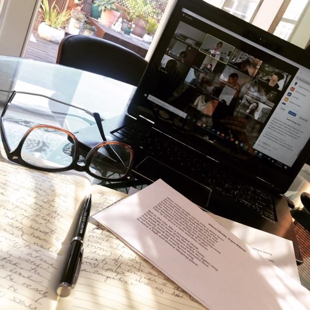 Pen2Paper Virtual Workshop