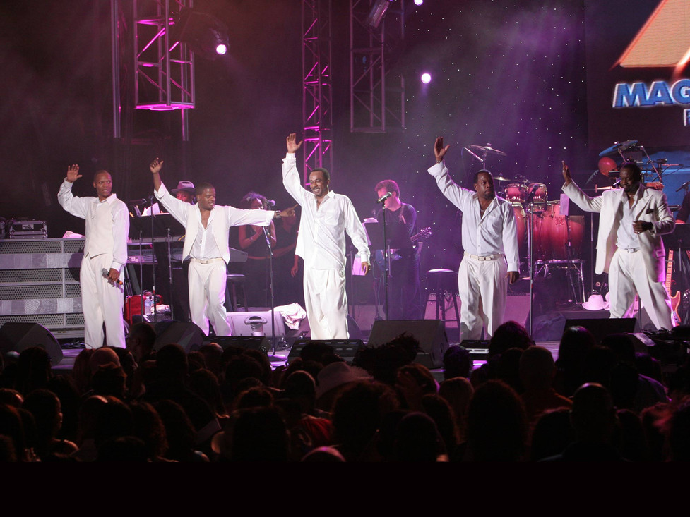 HAMMOND ENTERTAINMENT_NEW EDITION