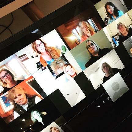 6. Pen2Paper Project Virtual Workshop